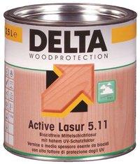 DELTA Active lasur 5.11 Balení5l