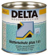 DELTA Wetterschutz 7.01 Balení12l