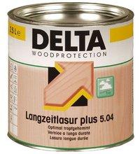 DELTA Langzeitlasur plus 5.04 Balení2,5l