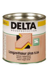 DELTA Langzeitlasur plus 5.04 Balení 1l