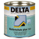 DELTA Wetterschutz 7.01Balení 1l
