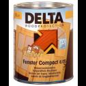 DELTA Fenster Compact 6.05 - průhlednýBalení 2,5l