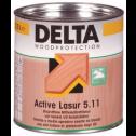 DELTA Active lasur 5.11Balení 2,5l