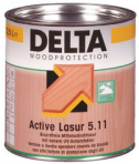 DELTA Active lasur 5.11Balení 5l