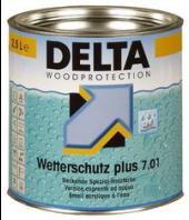DELTA Wetterschutz 7.01 Balení 5l