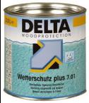DELTA Wetterschutz 7.01Balení 12l