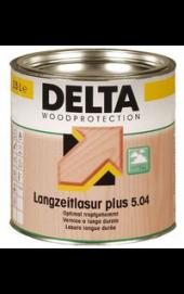 DELTA Langzeitlasur plus 5.04 Balení 5l