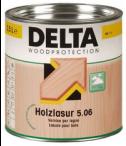 DELTA Holzlasur plus 5.06Balení 2,5l