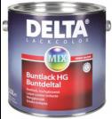 DELTA Buntlack HG/MIX ( Bundeltal AF)Balení 0,75l