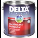 DELTA Buntlack HG/MIX ( Bundeltal AF)Balení 2,5l