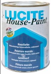 DELTA LUCITE House - Paint Balení 1l